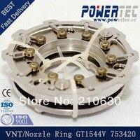 Turbo nozzle ring / Turbo VNT GT1544V 753420 for BMW Mini Cooper D,110HP