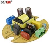 Pilote LED 700mA 20W 30V DC, courant Constant, AC-DC modes de commutation, alimentation, cadre ouvert intégré pour lampe Downlight LED