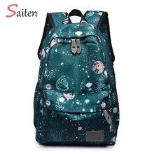 Fashion Women Anti-theft Backpacks Famous Brand Ladies Large Capacity School Backpack Waterproof Oxford Women Travel Backpacks цена