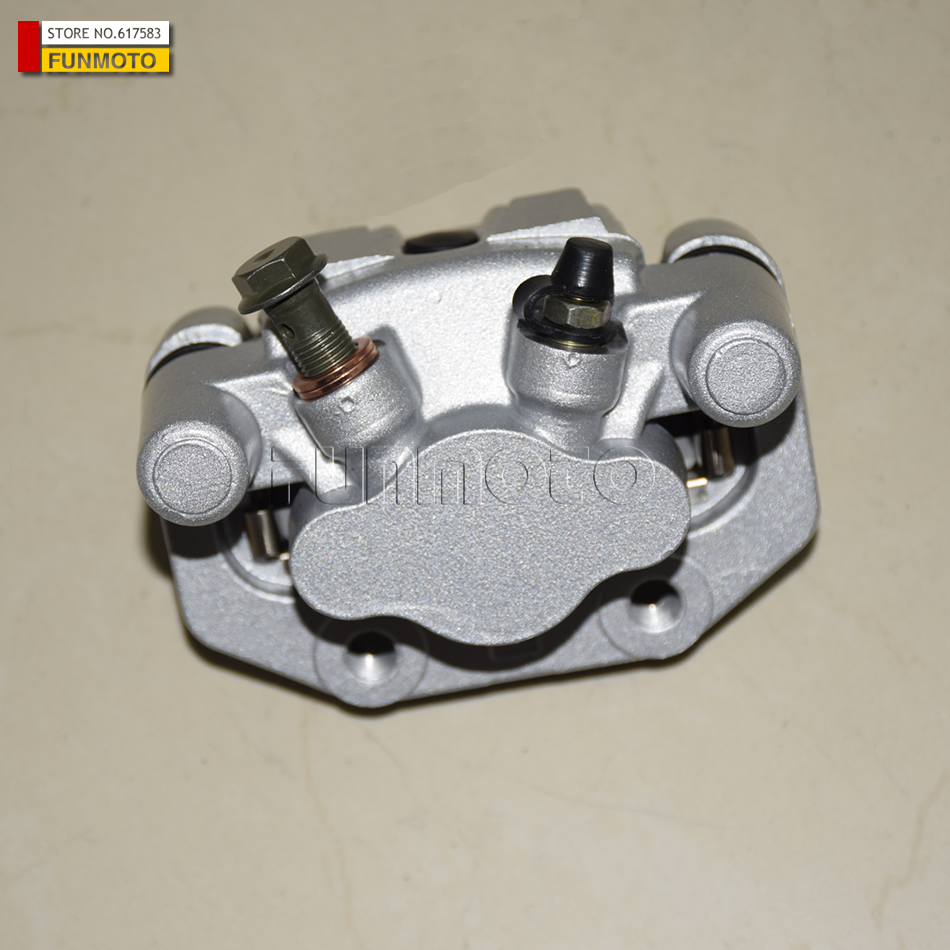 rear right Brake caliper suit for CFMOTO ZFORCE 800 EX SSV parts number is 7000-080170 signal light suit for cfmoto cf500 atv spare parts of cfmotorcycle parts number is 9020 160230 9020 160210