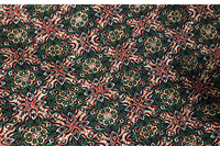 Free ship heavy weight Strechy knitted cotton and lycra fabric price for 1 meter 61