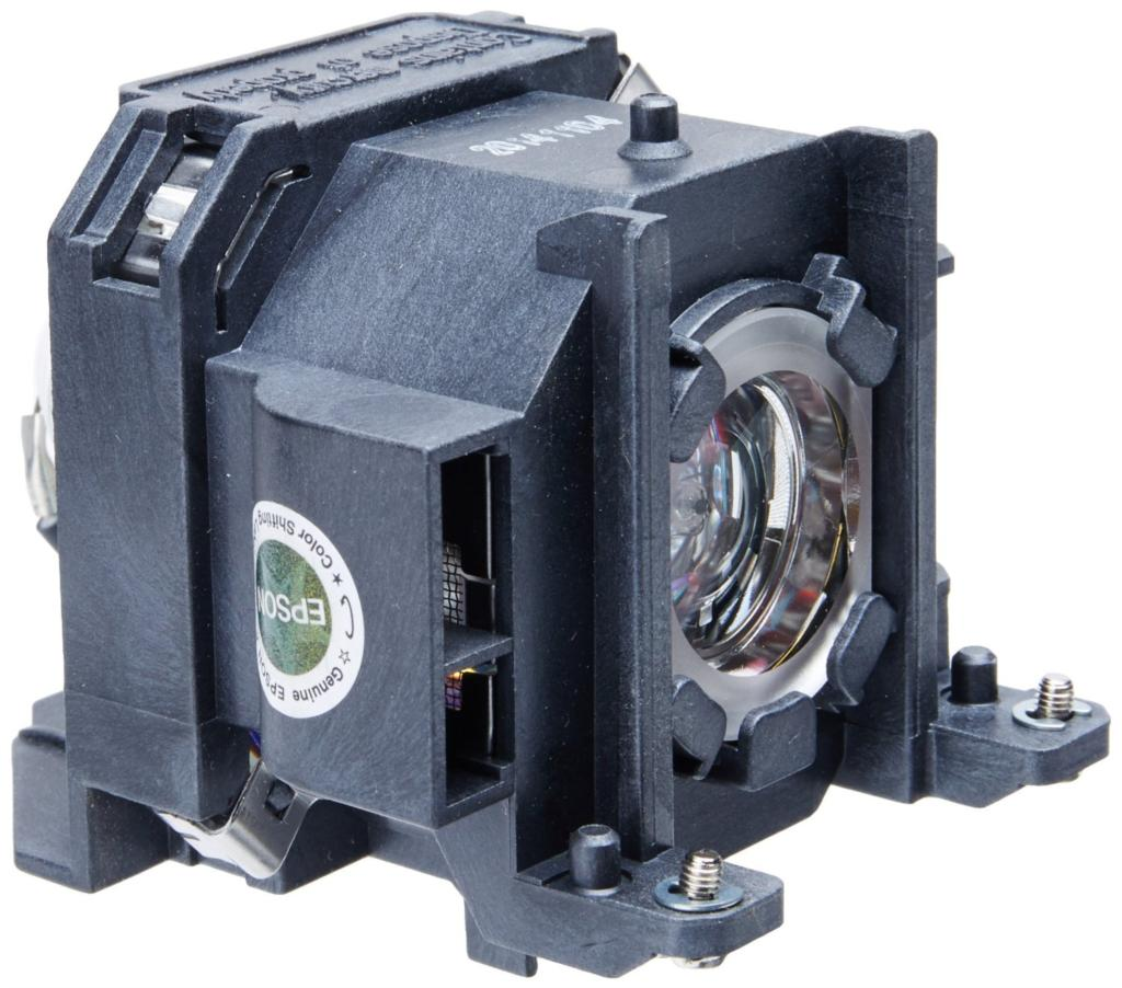 ELPLP38 V13H010L38 for Epson EMP-1705 EMP-1700 EMP-1707 EMP-1710 EMP-1715 EMP1717 Projector Lamp Bulb With Housing Free Shipping