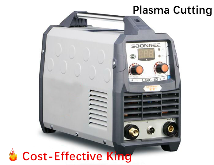 Free Shipping PT31 LG40 Air Plasma Cutting Machine Cutter Knife Tools HERRAMIENTAS FERRAMENTA LGK40 CUT50 Plasma Cutter Station 200pk pt31 lg40 plasma cutter cutting consumables kit plasma cutting machine accessories copper pt31 lg40 30 50amp