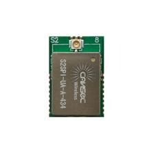 S2SPI Sub 1GHz 모듈/ST S2 LP 칩/다중 주파수 포인트/저전력/저비용