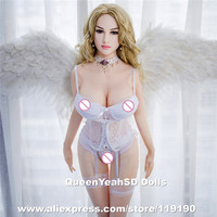 163cm Mannequin Sex Doll Japanese doll Artificial Vagina Silicone Love Dolls Sexuales Adult Anal Sexy Toy