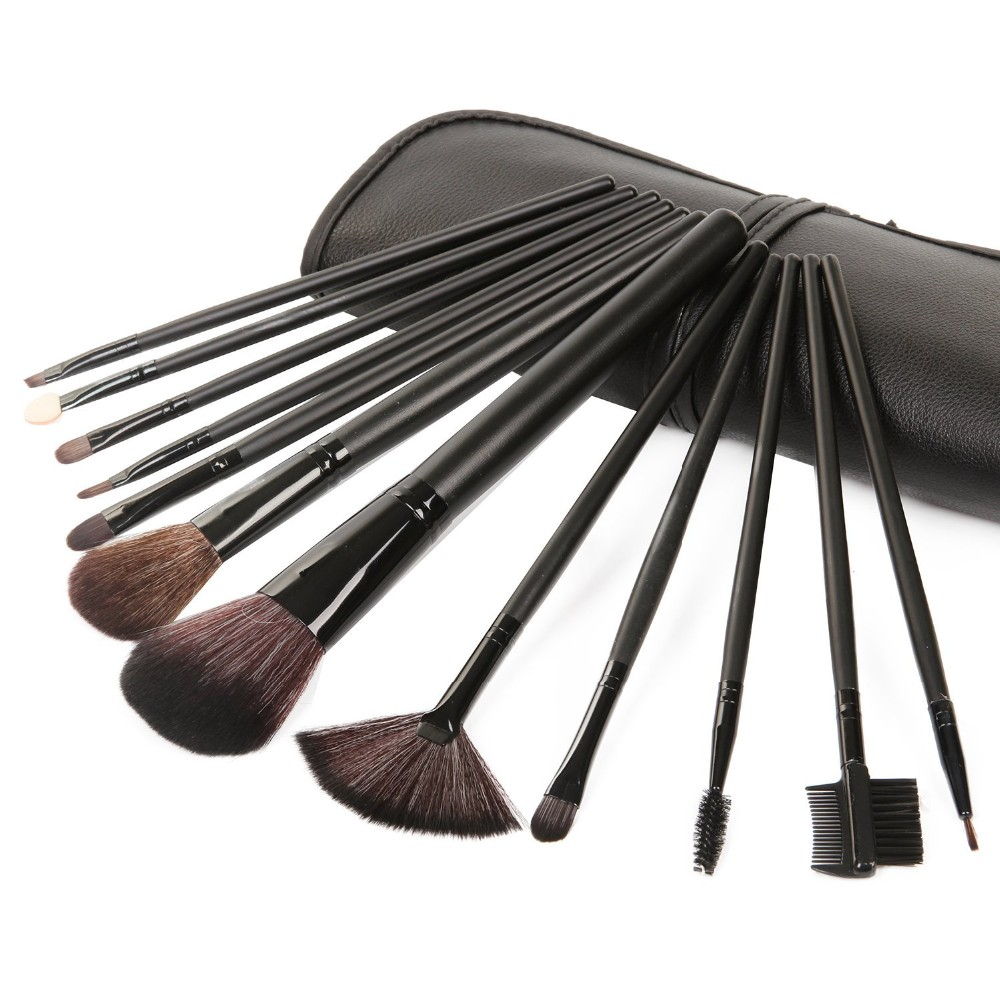 make up brush set 2