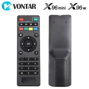 Image 1 - Chính Hãng Điều Khiển Từ Xa Cho X96mini X96W X96 T9 T95Q T95Z Max T95Z Plus X96S X96 Pro X96MAX X98 Pro Bộ Điều Khiển android TV Box