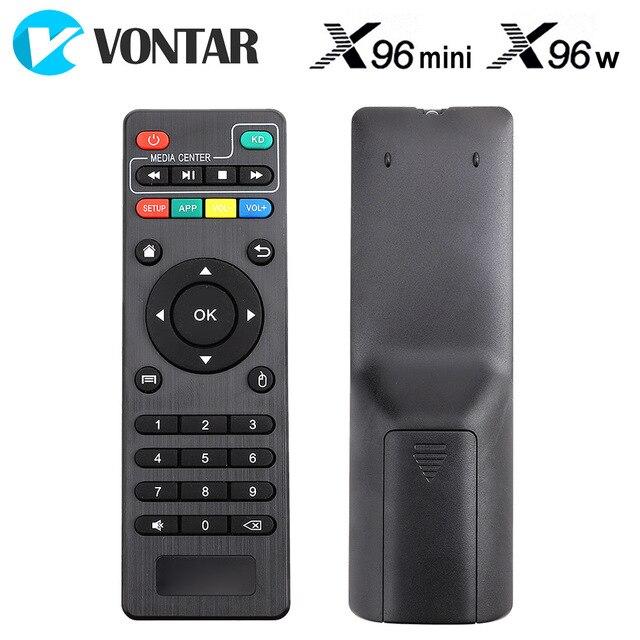 Chính Hãng Điều Khiển Từ Xa Cho X96mini X96W X96 T9 T95Q T95Z Max T95Z Plus X96S X96 Pro X96MAX X98 Pro Bộ Điều Khiển android TV Box
