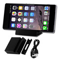 1pc Magnetic Charging Dock Cradle Stand Cable For Sony Xperia Z3 MIni DK48C Hot Worldwide