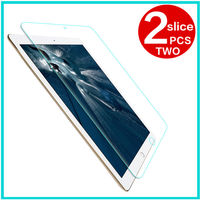 Tempered Glass Membrane For IPad Pro 12 9 New 2017 Steel Film Tablet Screen Protection Toughened