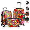 RU Style 20 24 28 Rolling Luggage Spinner Suitcase On Wheels Suitcases Travel Rv Bag Travel