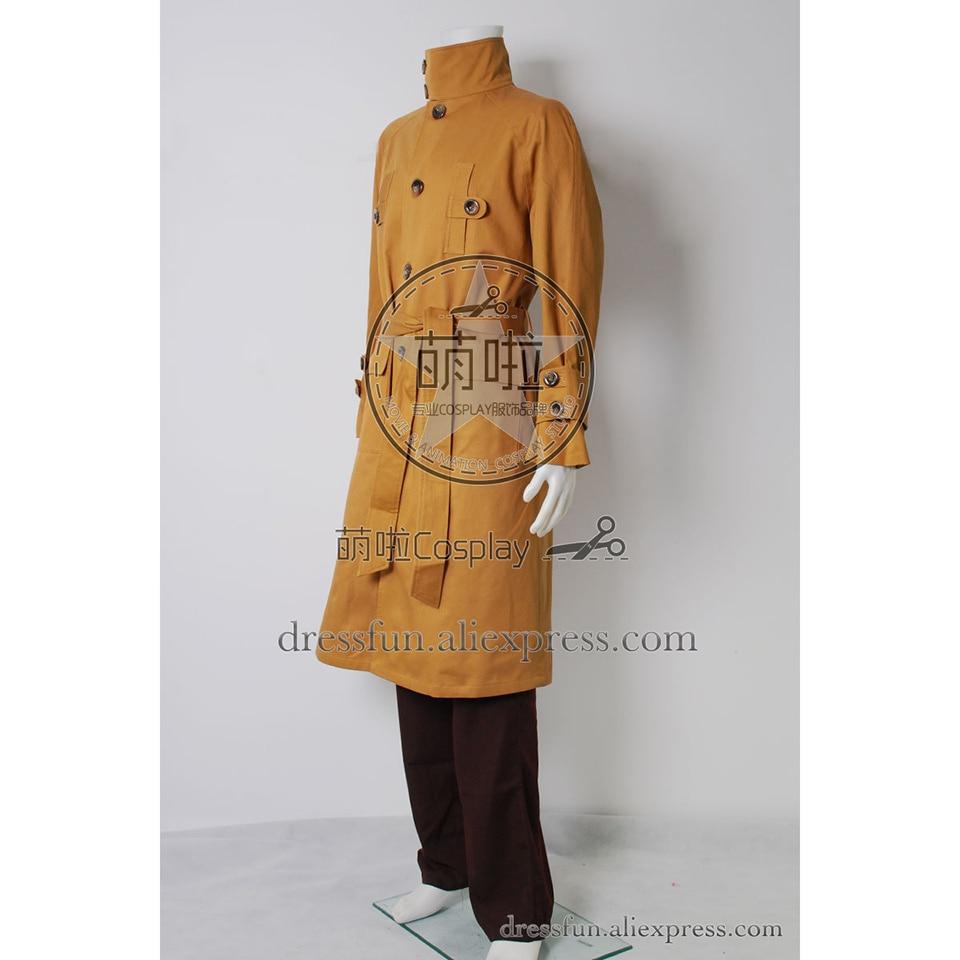 El abrigo de blade runner