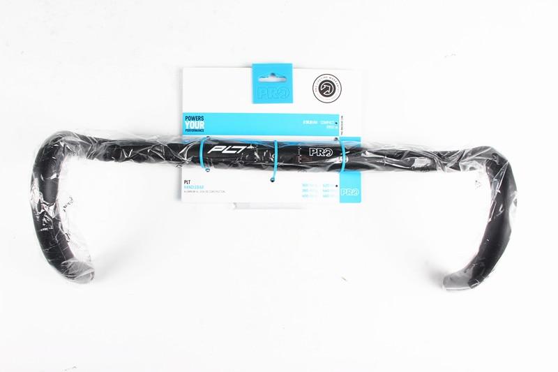 Shimano PRO PLT Rennrad Lenker Gebogen Ergonomische Anatomie Compact ...