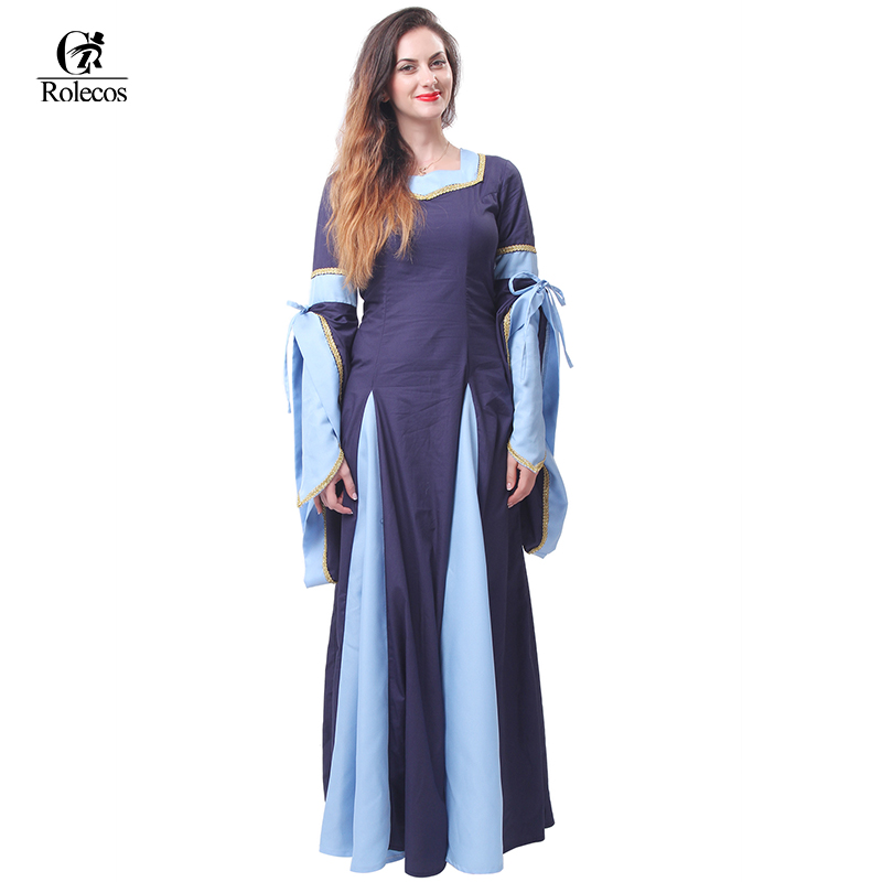 Online Get Cheap Medieval Clothing Aliexpress Com