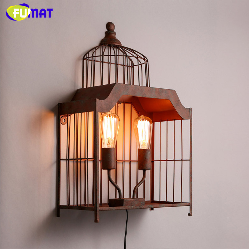 Wall Lamps Vintage 16