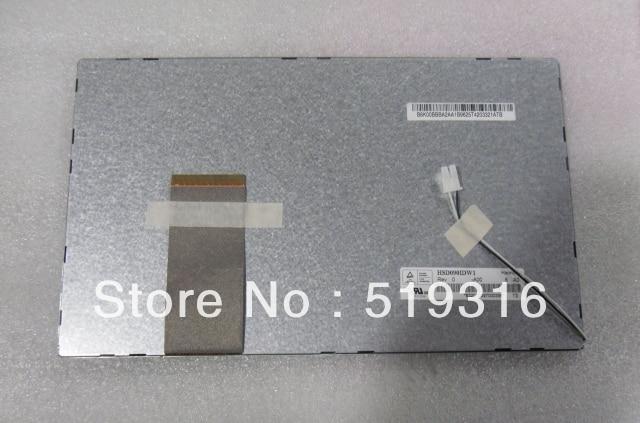 lcd screen hsd090idw1 car portable dvd hsd090idw1-A00 hsd100ixn1 a00 lcd displays