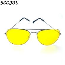 Goggles Sunglasses Night-Vision Driver Fashion of