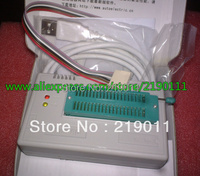 Free Shipping TL866A USB High Performance Willem Universal Programmer Support ICSP Support FLASH EEPROM SOP PLCC