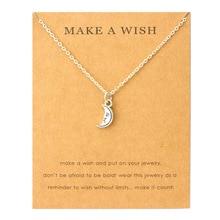 Moon Star Acorn Pine Cones Pendants Necklaces Pentagram Ice Skates Wings Charms Women Men Unisex Fashion Trendy Jewelry