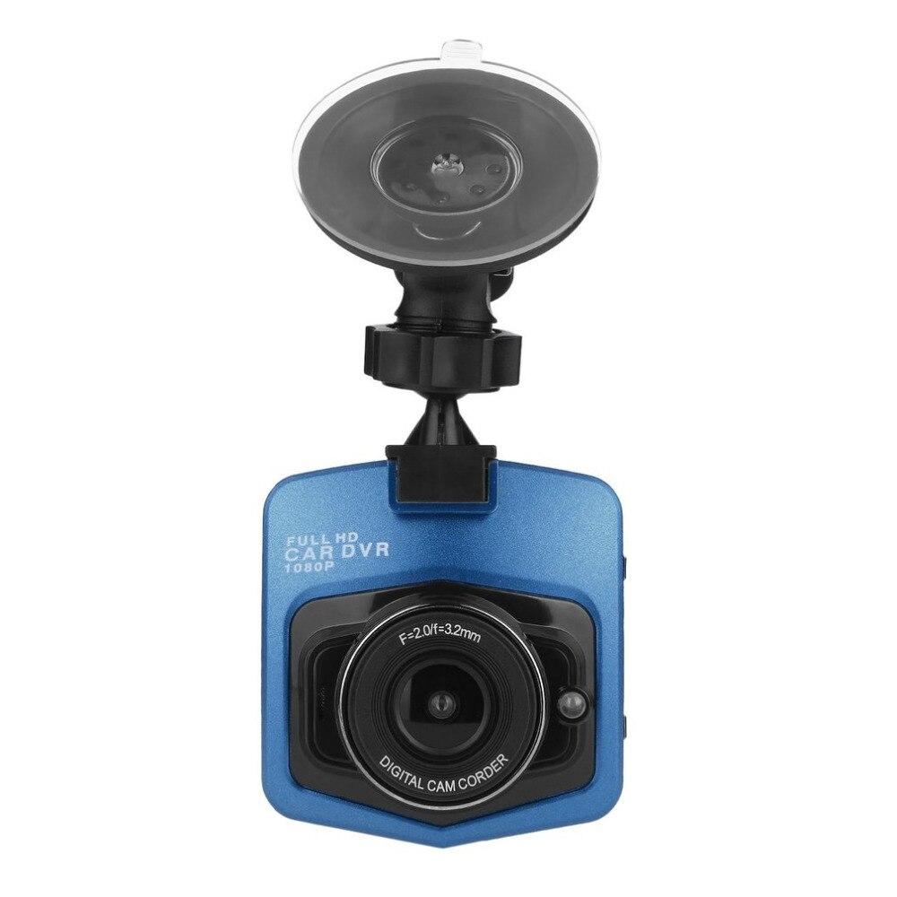 LCD Auto DVR Recorder Fahrzeug Reisender Datenrecorder Volle 1080 P G-sensor 32 GB HDMI HD AVI Video Wiedergabemodus Nachtsicht