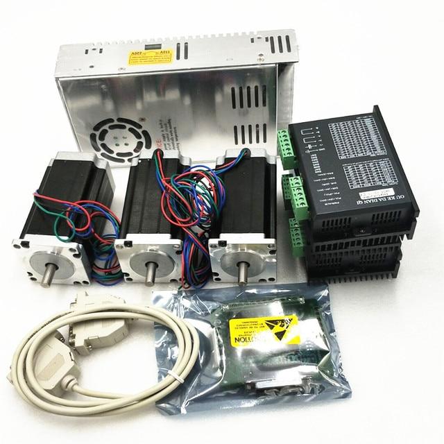 4 axis Nema23 stepper motor 425oz in 3A 23HS9430 +4 Driver DM542 +2  Axis Dm A Wiring Diagram Db on voip wiring-diagram, usb wiring-diagram, rs232 wiring-diagram, rca wiring-diagram, dsl wiring-diagram, cat 6 rj45 wiring-diagram, rj12 wiring-diagram, tip ring sleeve wiring-diagram, rj11 wiring-diagram, xlr wiring-diagram, vga wiring-diagram, norstar wiring-diagram, hdmi wiring-diagram, rs-422 wiring-diagram, serial rj45 wiring-diagram,