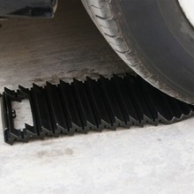 Auto Snow Chains Car Snow Mud Tire Traction Mat Wheel Chain Non-slip Anti Slip Grip Tracks Tools(China)
