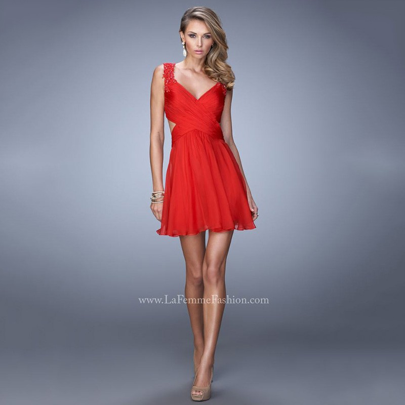 Popular Ruched Cocktail Dresses-Buy Cheap Ruched Cocktail Dresses ...