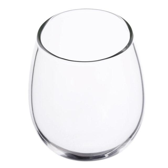 Creative Round Whiskey Glass