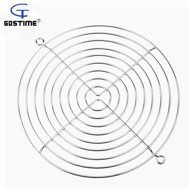 4 pin pc fan best place to find wiring and datasheet resources Miller Furnace Wiring Diagram 1pcs gdstime 17cm fan iron net fan grill guard protector cover for 170mm ac fan filter stainless steel metal dustproof net