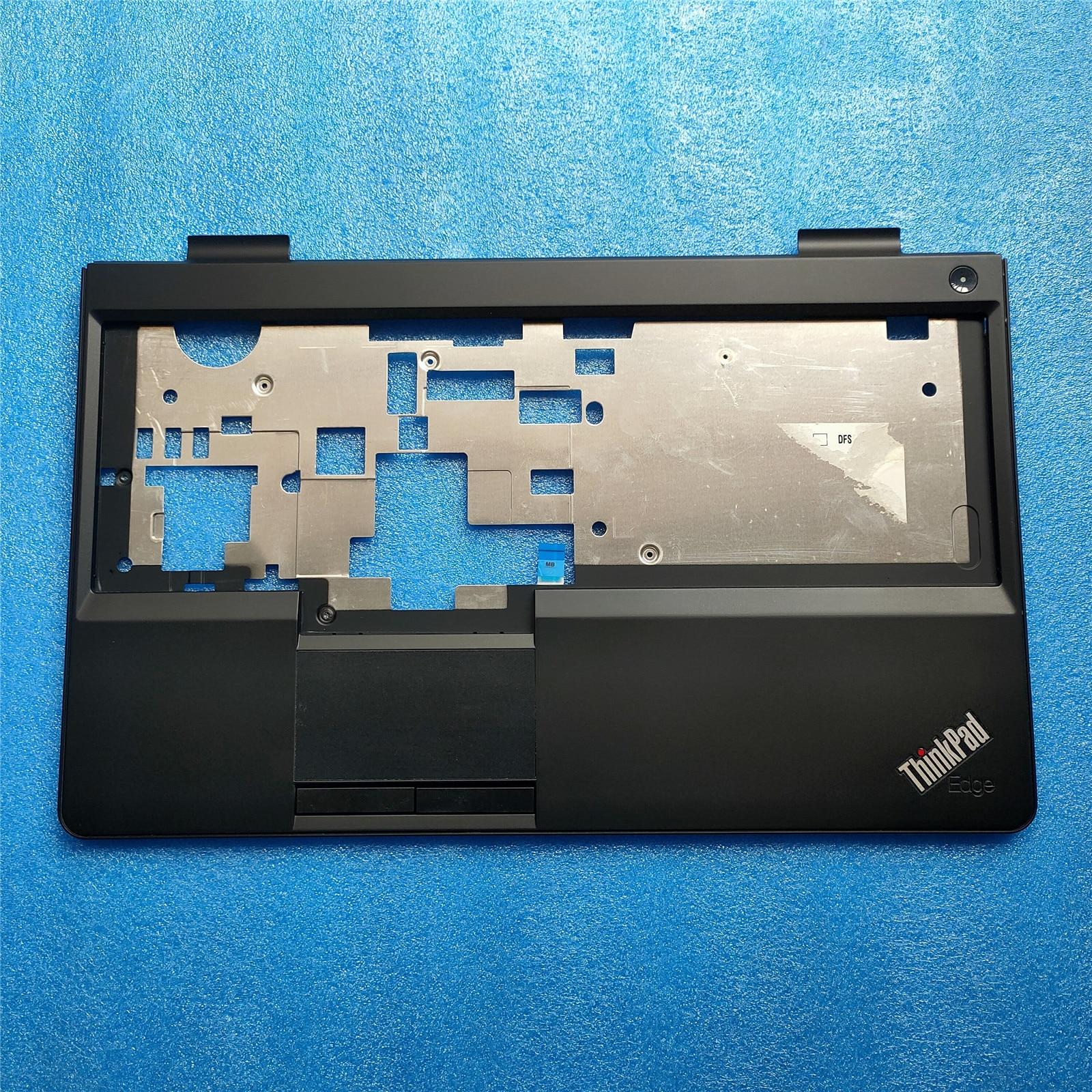 Ordinateur portable d'origine Lenovo Thinkpad EDGE E520 E525 Touchpad Clickpad Palmrest housse de protection/la housse de clavier 04W1480