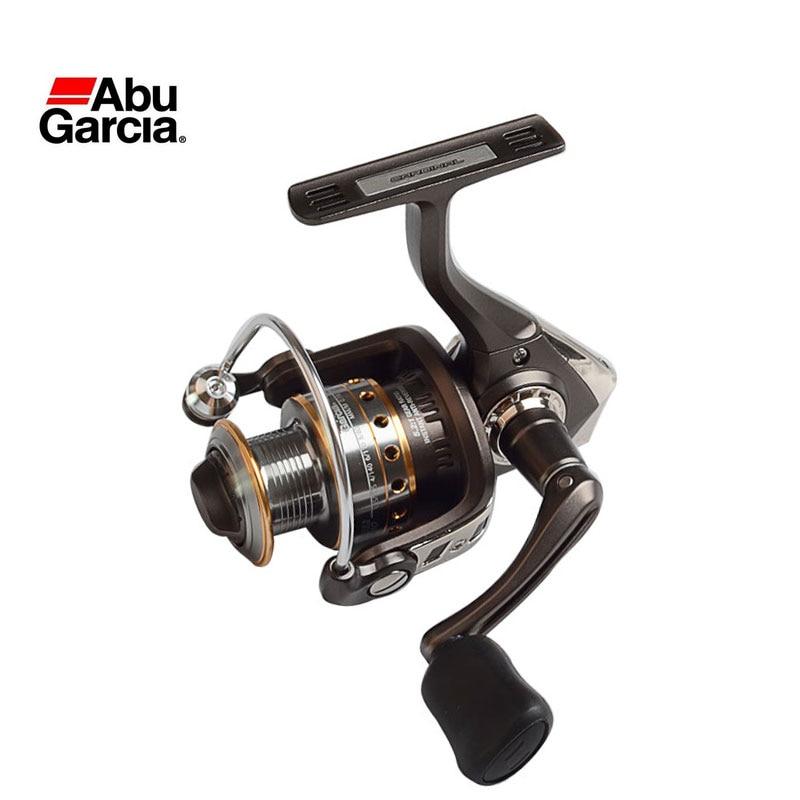 Abu garcia brand spinning reel 5 1bb cardinal card sx 1000 for Fishing reel brands