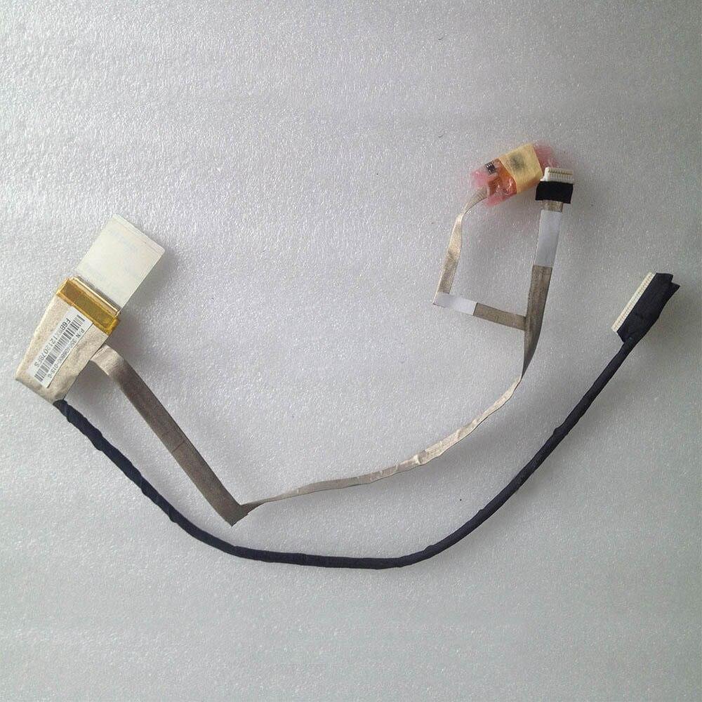 LCD Video Cable For EliteBook 8560p Series, Part: 641195-001 350406B00-01S-G (10071) бра preciosa brilliant 25 0558 001 04 00 00 01