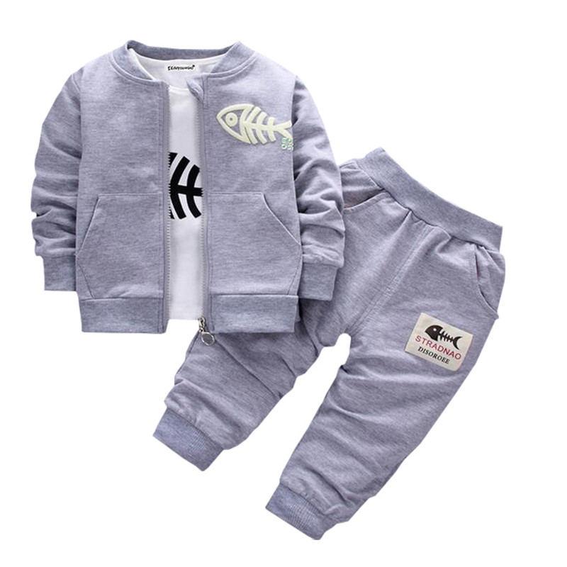 Baby Boy Spring Autumn Gentleman Clothing sets Suit Newborn Baby Bow Tie t-shirt + pants 2pcs set Cotton baby clothes 2018 spring newborn baby boy clothes gentleman baby boy long sleeved plaid shirt vest pants boy outfits shirt pants set