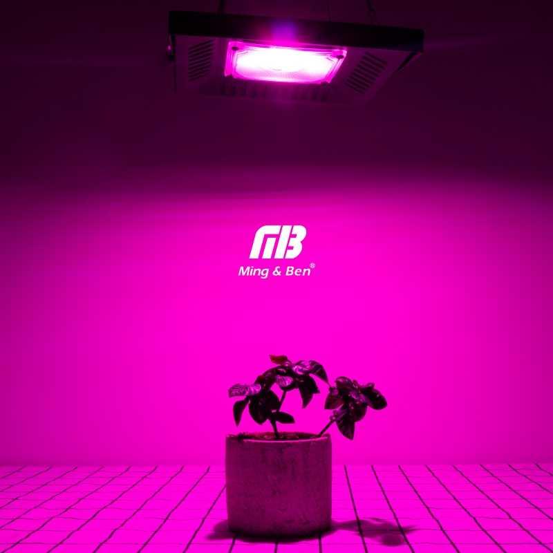 Светодиодная лампа для выращивания всего спектра 380-780nm 30 Вт 50 Вт 80 Вт 100 Вт 220 в наружный фито-светильник для выращивания, прожектор, светильник для выращивания растений, теплиц