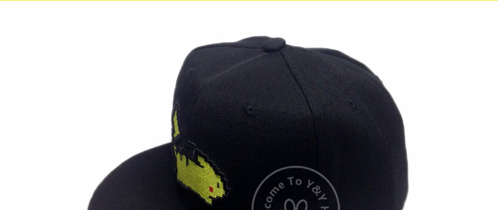 POKEMON-GO-HAT-for-men-gorra_15