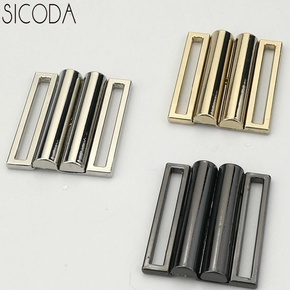 SICODA 2 ШТ. 30/40/50/60 мм Оздоблення швейних - Мистецтво, ремесла та шиття