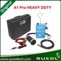 Smoke Machine Leak Detector A1 Pro HEAVY DUTY Support UV detection method for tiny leaks