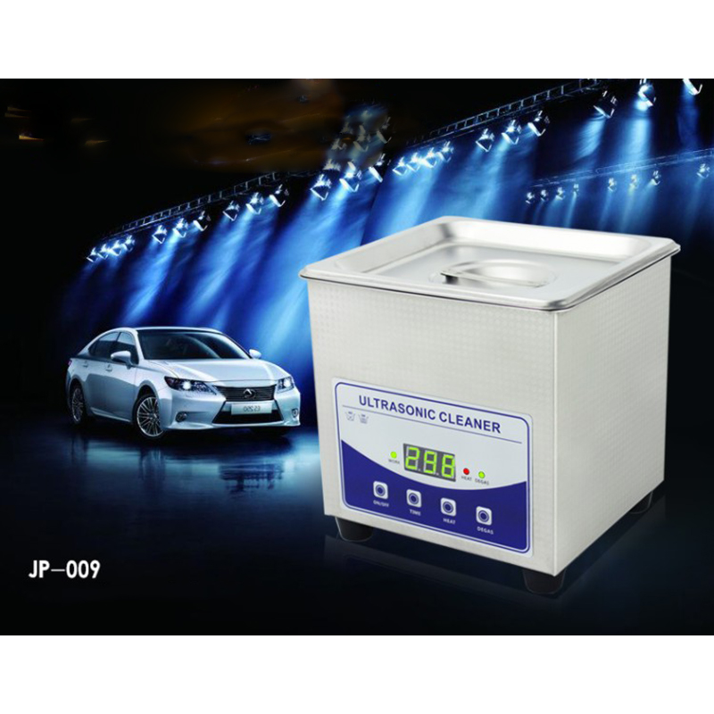 110/220V 80W Autoclave Sterilizer Digital Ultrasonic Cleaner 1.3L Contact lens , Razors Jewellery Ultrasonic Cleaning Machine