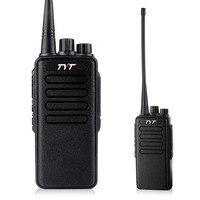 מכשיר הקשר TYT TC-3000 א ניידת רדיו דו כיווני UHF 400-520MHz כף יד מכשיר הקשר 10W צריכת חשמל גבוהה מקצועי (1)