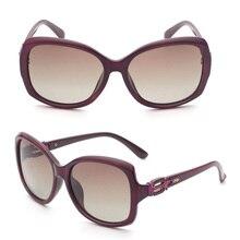 2017 gafa de sol feminino gafas de Sol mujeres diseñador de la marca gafas de Sol polarizadas Lentes de sol de mujer de Alta Calidad 07