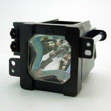 Projector lamp TS-CL110UAA for JVC HD-52FA97, HD-52G456, HD-52G566, HD-52G576, HD-52G586 with Japan phoenix original lamp burner