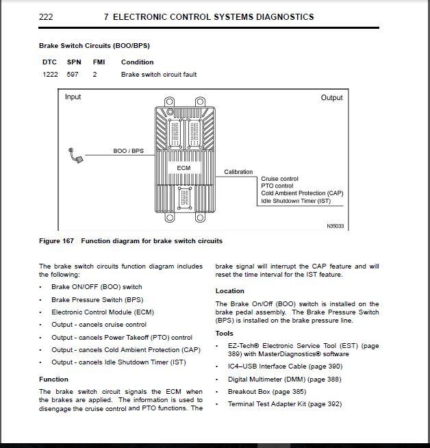 international truck engine family navistar maxxforce diagnostic rh aliexpress com MaxxForce Engine Diagram maxxforce 7 engine service manual
