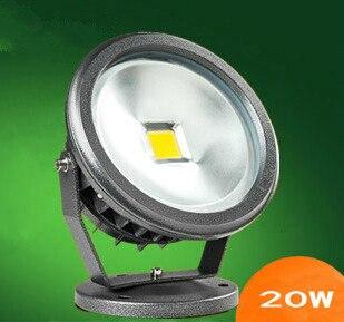 Waterproof LED Flood Light 10w 20w 30w 50w Warm White / Cool White Outdoor Lighting,Led Floodlight
