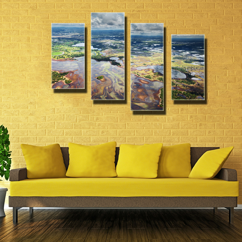 Online buy wholesale mural painting ideas from china mural for Fallout 4 mural