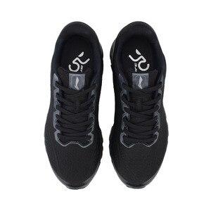 Image 5 - Li Ning Women BUBBLE ARC Cushion Running Shoes TPU Support LN ARC LiNing li ning Air Cushion Sport Shoes Sneakers ARHN002 XYP878