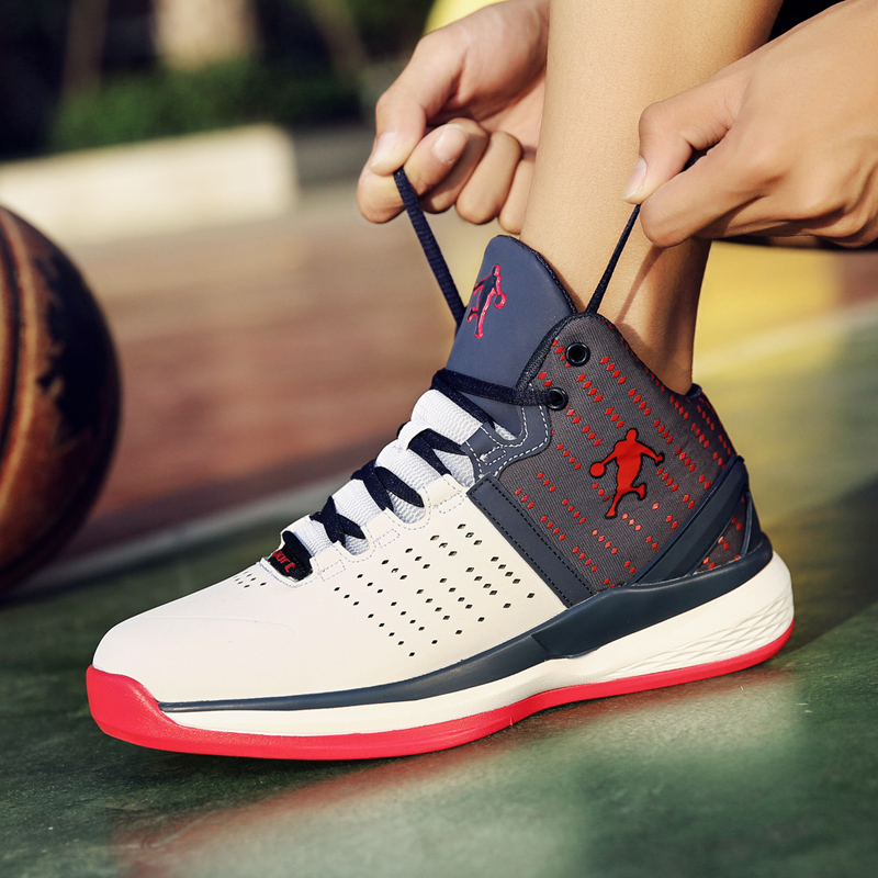 US $22.2 35% OFF|2019 Mens Cheap Basketball Shoes Sneakers For Men Air Basket Male Sports Shoes 2018 New Brand Lace Up Shoes Man Big Size 36