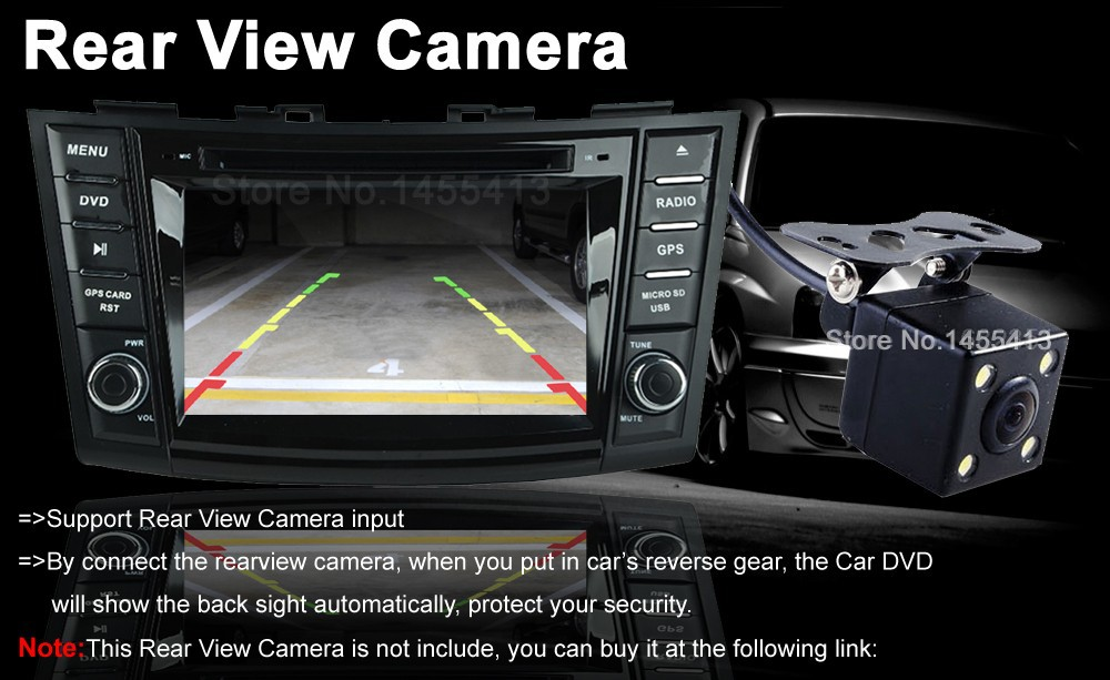 8_rearview camera