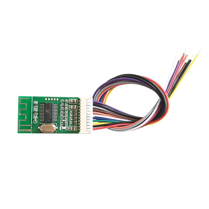 KCX BT002 Bluetooth 4.2 Audio Receiver Module Wireless Circuit Board Stereo Integrated CircuitsKCX BT002 Bluetooth 4.2 Audio Receiver Module Wireless Circuit Board Stereo Integrated Circuits