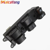 84820 06040 Front RH Electric Power Window Master Switch For Toyota RAV4 1996 1997 1998 1999 2000 8482006040