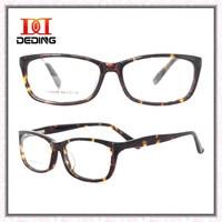 New Arrive Men And Women Fashion Plate Glasses Frame Three Colors Optical Myopia Eyeglass Miopia Optico